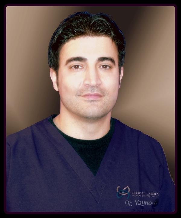 San Diego Lasik Center Global Laser Vision - San Diego, CA - Dr. Farzad Yaghouti, MD. San Diego LASIK Surgeon
