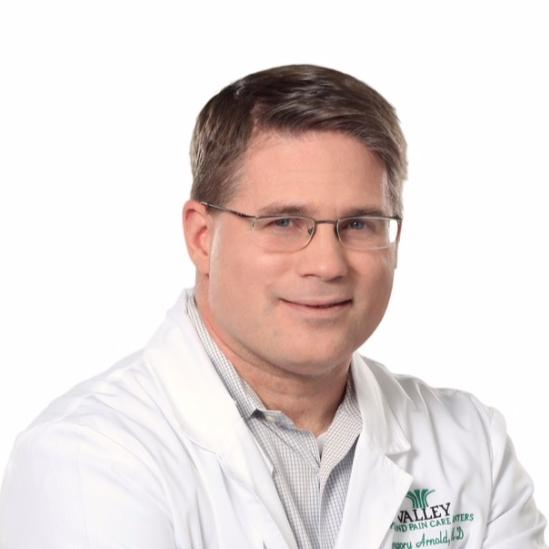 Gregory Arnold, MD