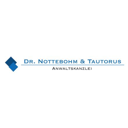 Bild zu Anwaltskanzlei Dr. Nottebohm & Tautorus in Freiberg in Sachsen