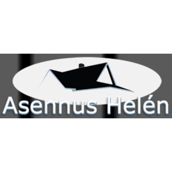 Asennus Helén