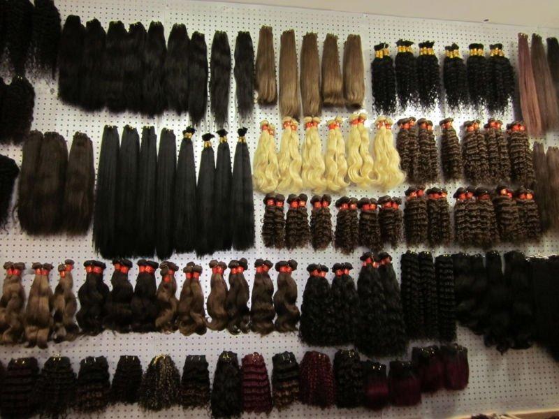 Brazilian Virgin hair Boutique
