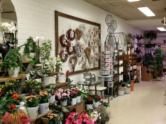 Hautaustoimisto ja Kukkakauppa Tolvanen Oy