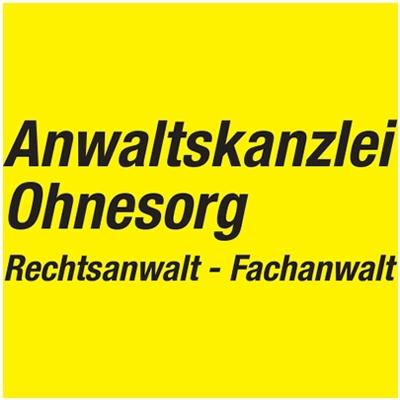 Anwaltskanzlei Wolfgang Ohnesorg