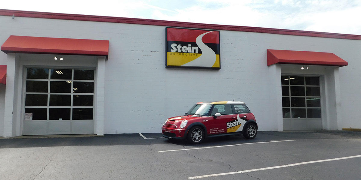 Stein Automotive