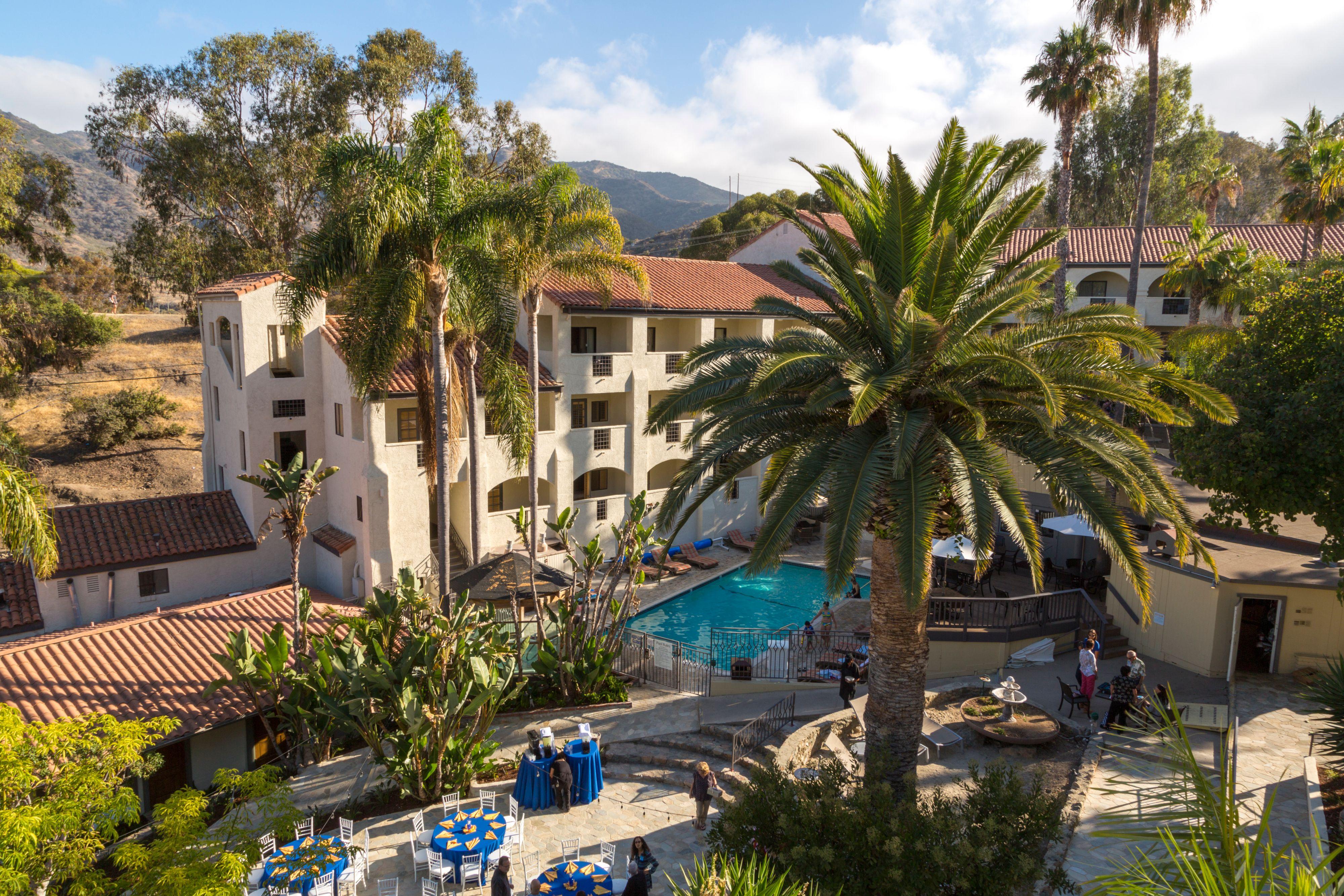 Best Western Avalon Catalina Island