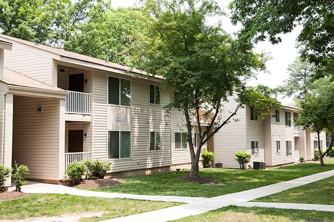 Sterling Beaufont Apartments In Richmond Va 23225