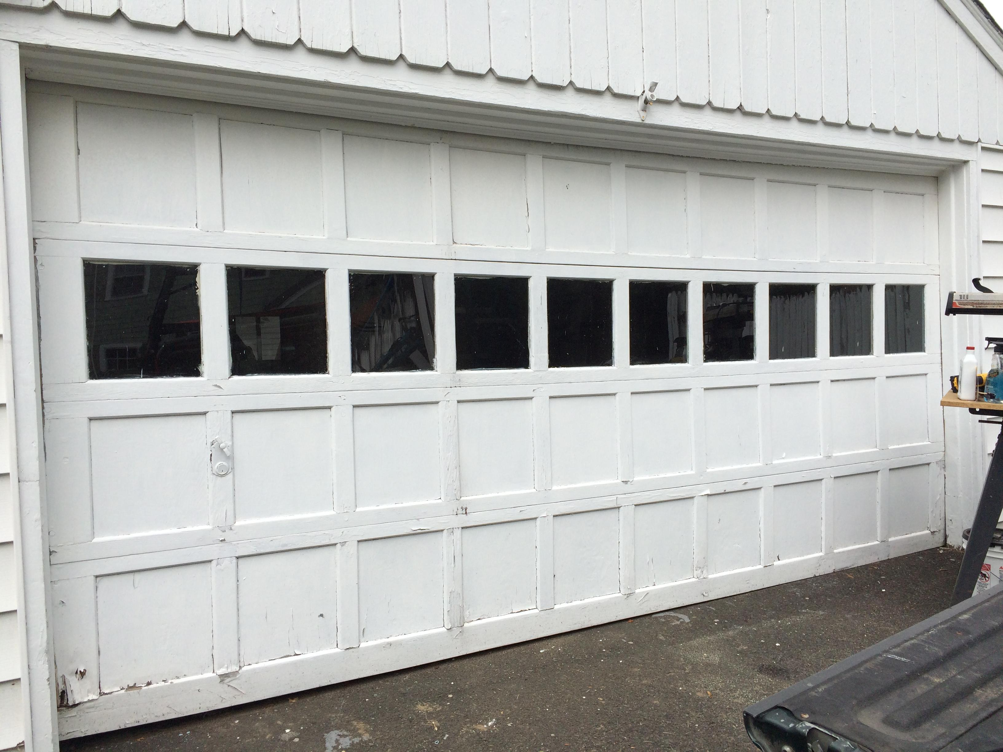 2448 #786553 Overhead Doors Solutions In West Haven CT 06516 ChamberofCommerce  image Overhead Garage Doors Residential Reviews 37133264
