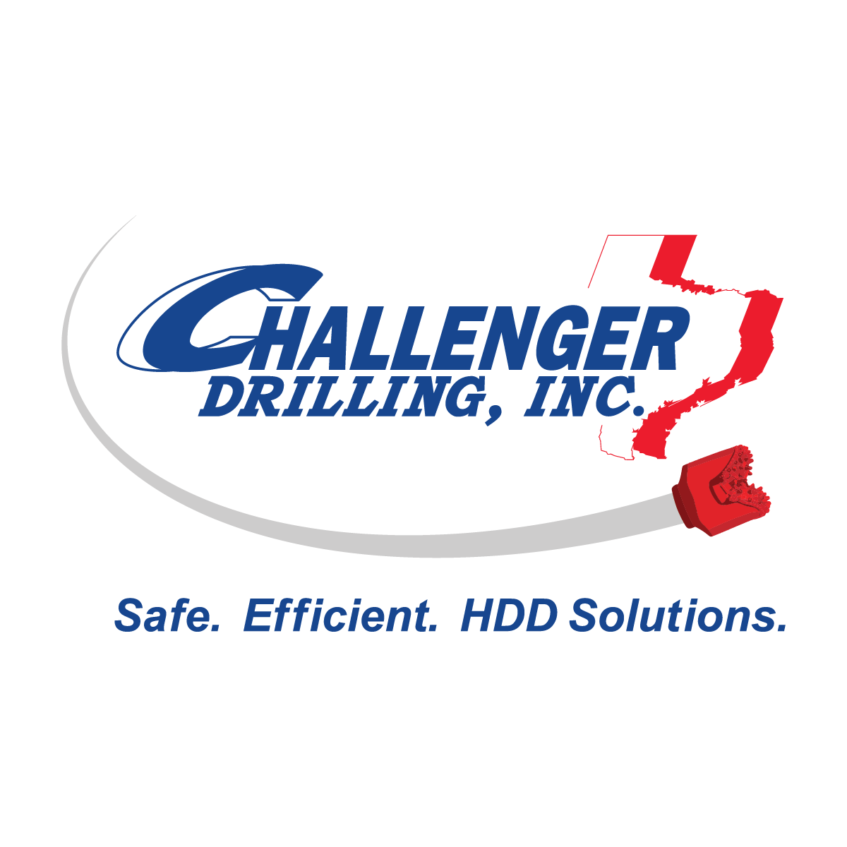 Challenger Drilling Inc