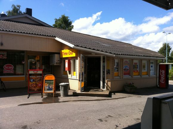 St1 Mikkeli Rantakylä