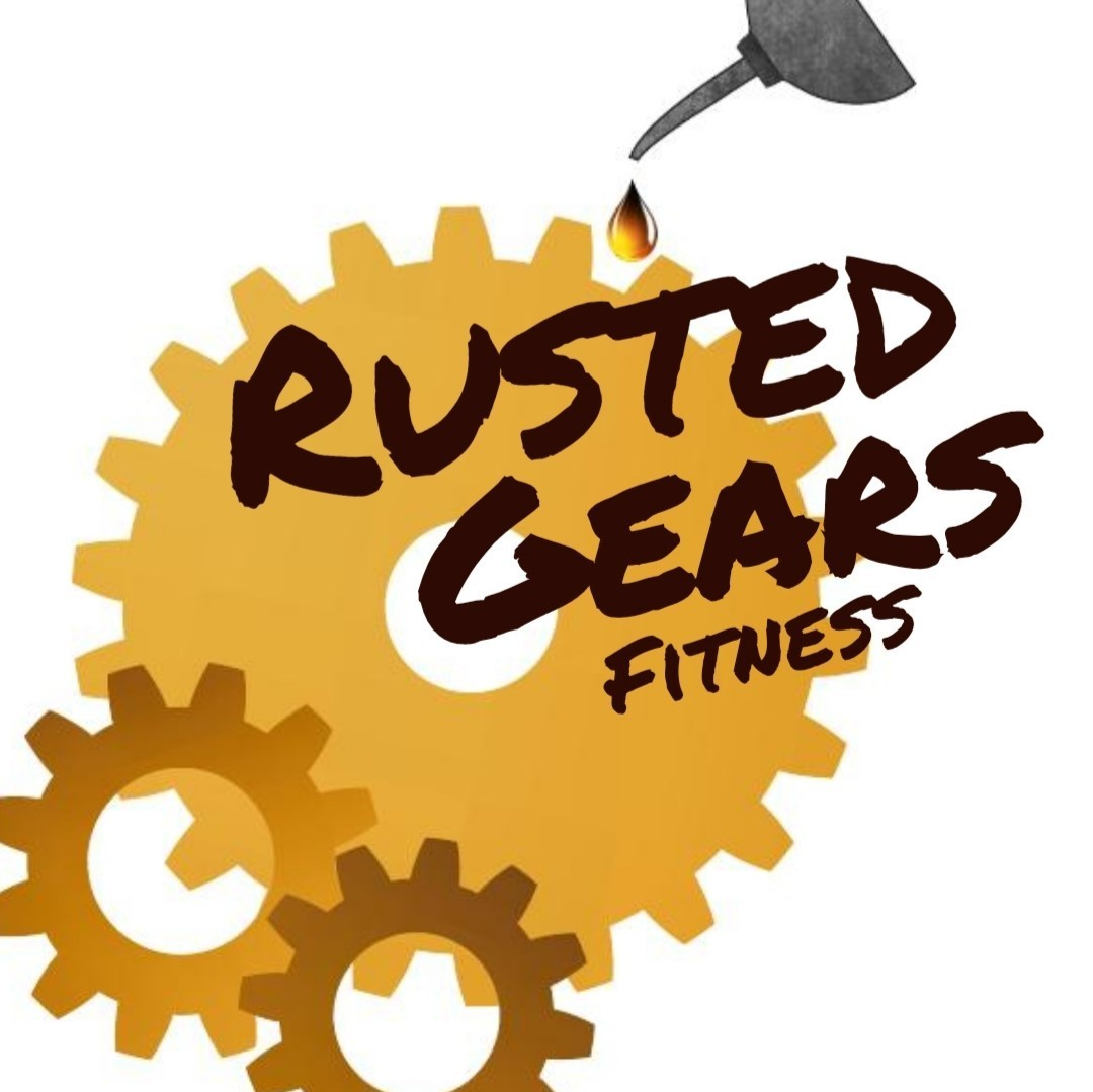 Rusted Gears Fitness
