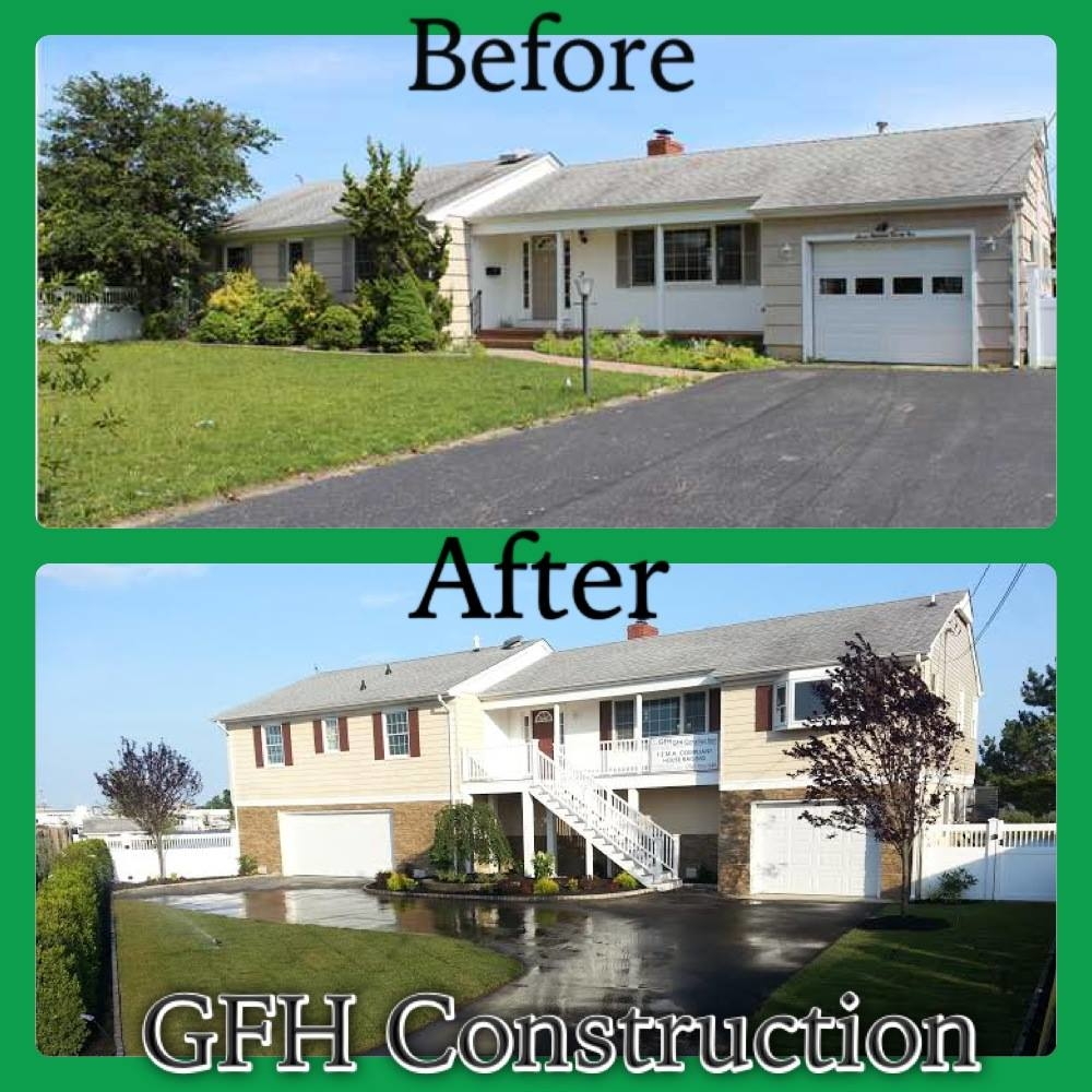 Gfh Construction Toms River New Jersey
