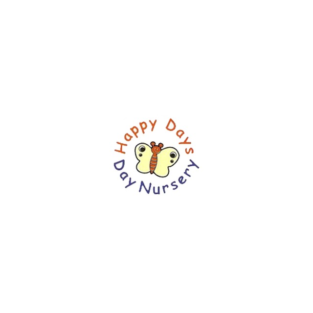 Happy Days Day Nursery - Gainsborough, Lincolnshire DN21 4BY - 01652 648228 | ShowMeLocal.com
