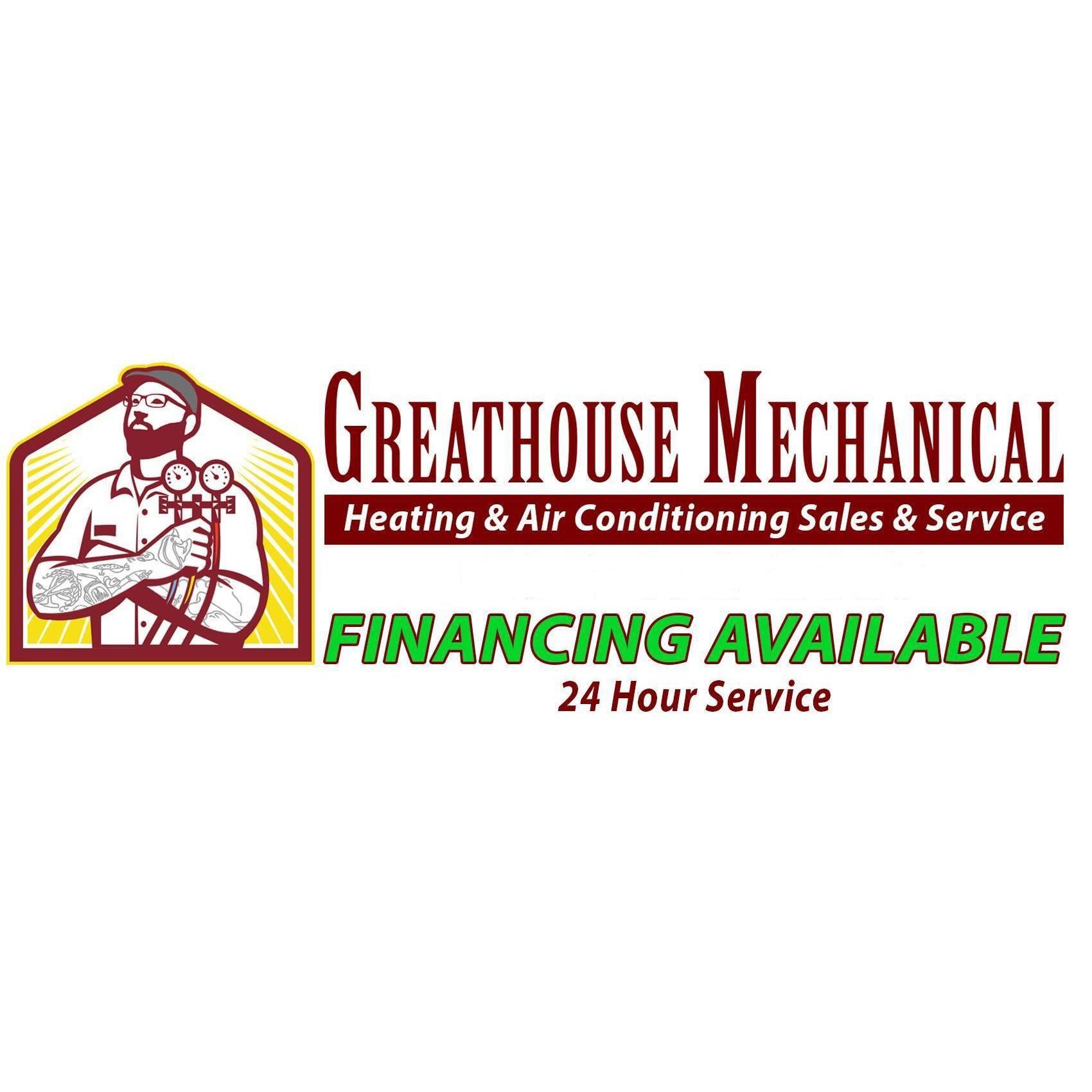 Greathouse Mechanical LLC