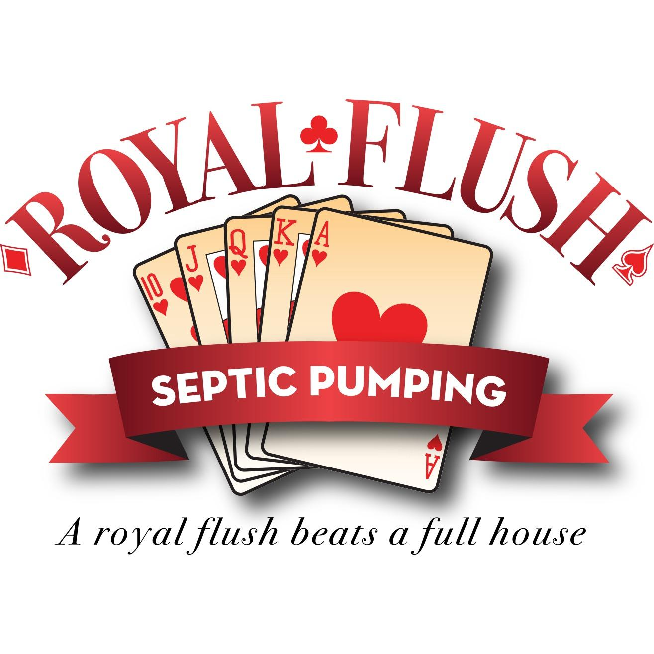 Royal Flush Septic Pumping, LLC