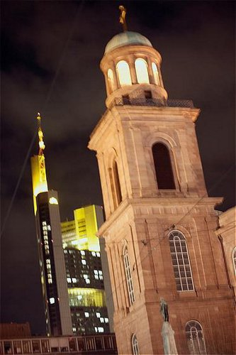Kundenbild klein 4 InterContinental Frankfurt
