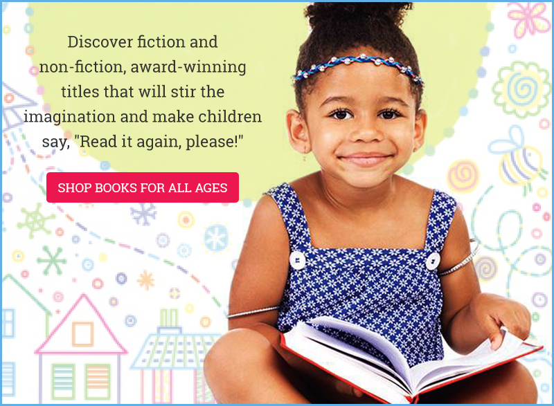 Usborne Book & More With Afton
