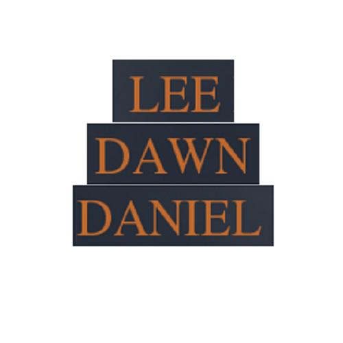 Lee Dawn Daniel