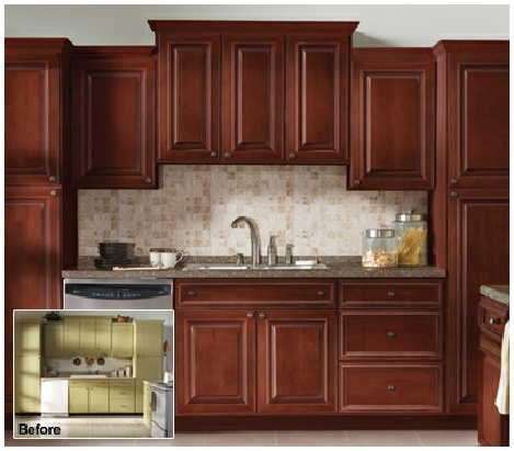 Re a door kitchen cabinets refacing tampa florida fl for Refacing bathroom cabinet doors