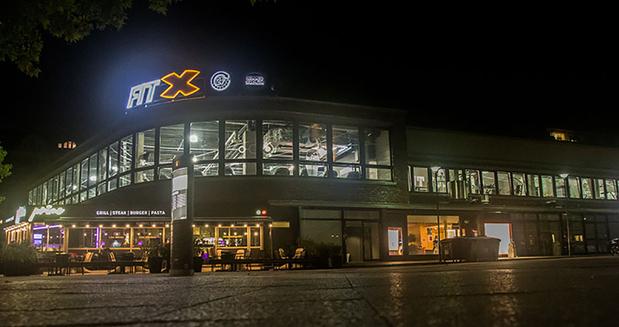 Kundenbild groß 1 FitX Fitnessstudio
