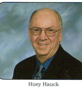Hugh Hauck