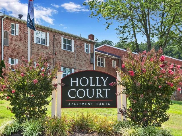 Holly Court Apartments Pitman Nj