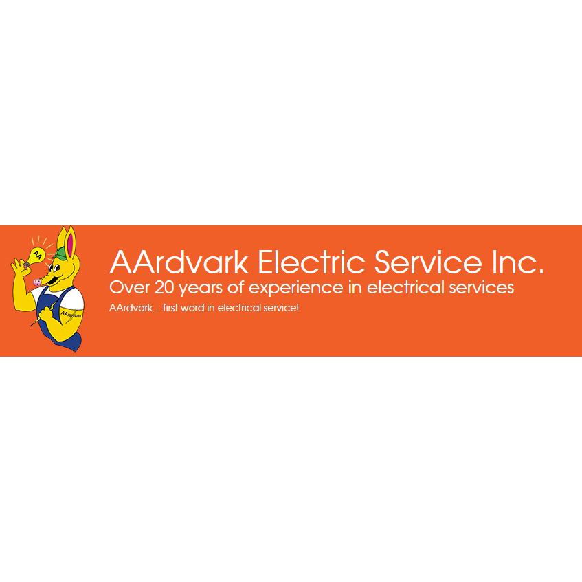 Aardvark Electric Service, Inc.