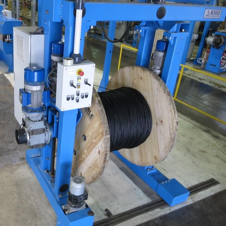 KHU Sondermaschinen GmbH