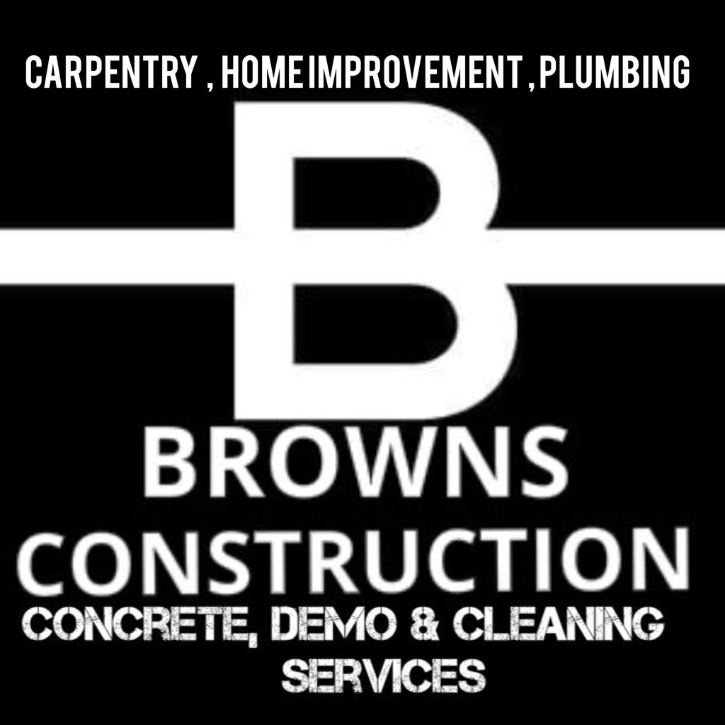 Browns Construction LLC
