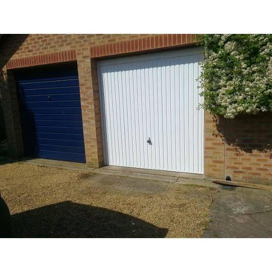 Easi-Lift Door Services Ltd