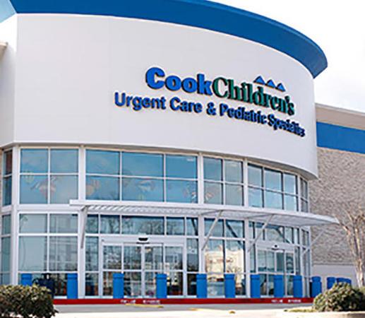 Cook Children's Pediatric Specialties Southlake