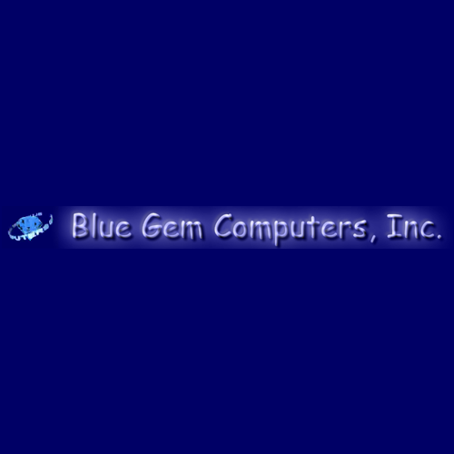 Blue Gem Computers, Inc. - Lockport, IL - Computer Repair & Networking Services