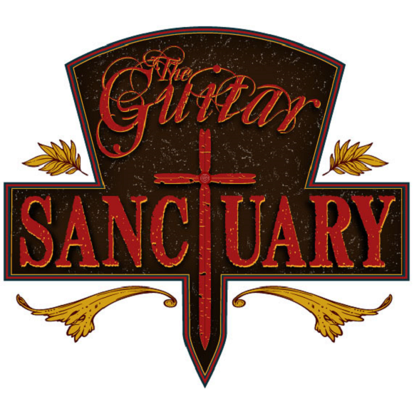 Sanctuary guitar