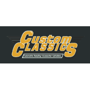 CUSTOM CLASSICS - Findlay, OH 45840 - (419)423-7923 | ShowMeLocal.com