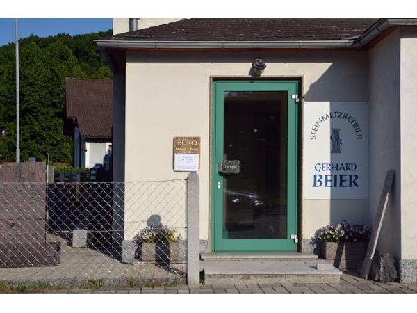 Beier Gerhard - Steinmetzbetrieb