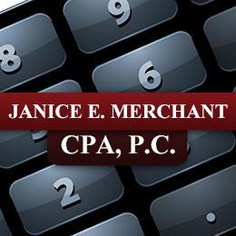 Janice Merchant CPA