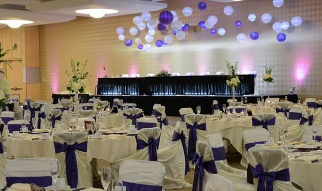 The Conference & Event Center Niagara Falls image 4