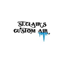 St. Clair's Custom Air - Cape Coral, FL - Heating & Air Conditioning