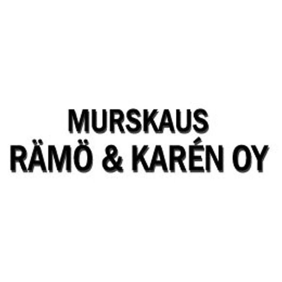 Murskaus Rämö & Karén Oy