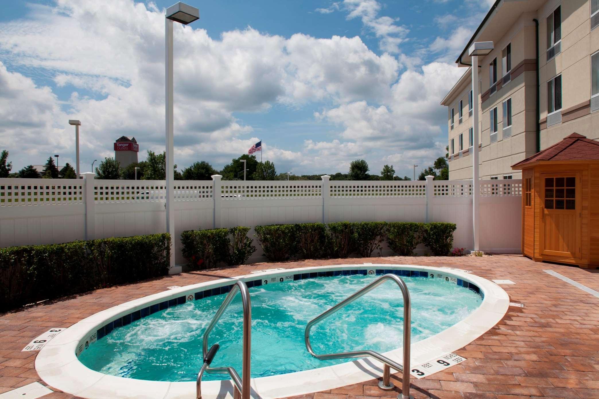 Hilton Garden Inn Riverhead Riverhead New York Ny