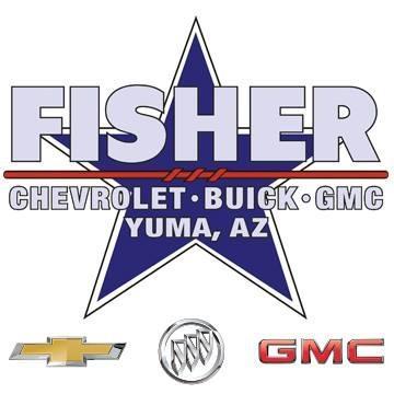 Fisher Chevrolet GMC Buick