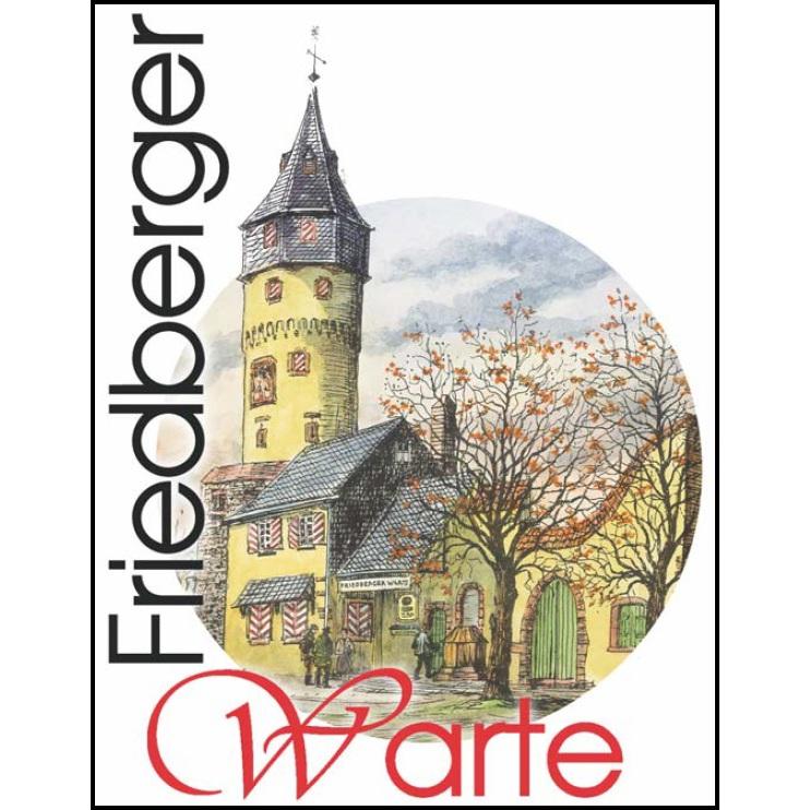 Bild zu Bier- & Apfelweinlokal Friedberger Warte in Frankfurt am Main