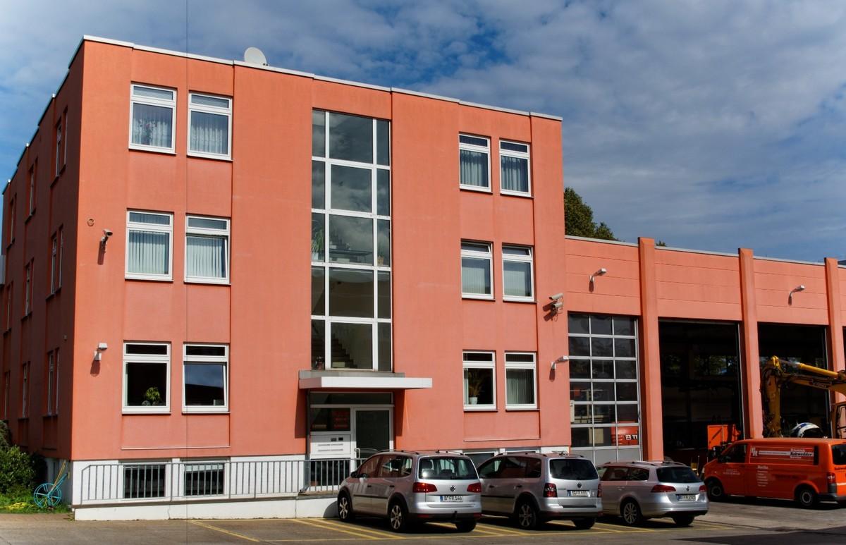 Fotos de Friedrich Rohwedder Baumaschinen GmbH & Co. Service KG