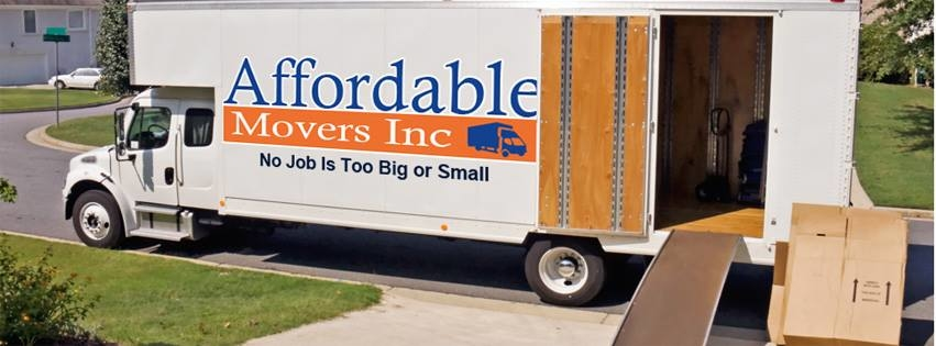 Affordable Movers Inc image 0