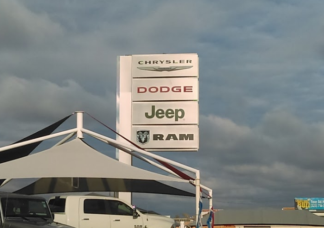Car Sales San Angelo Tx