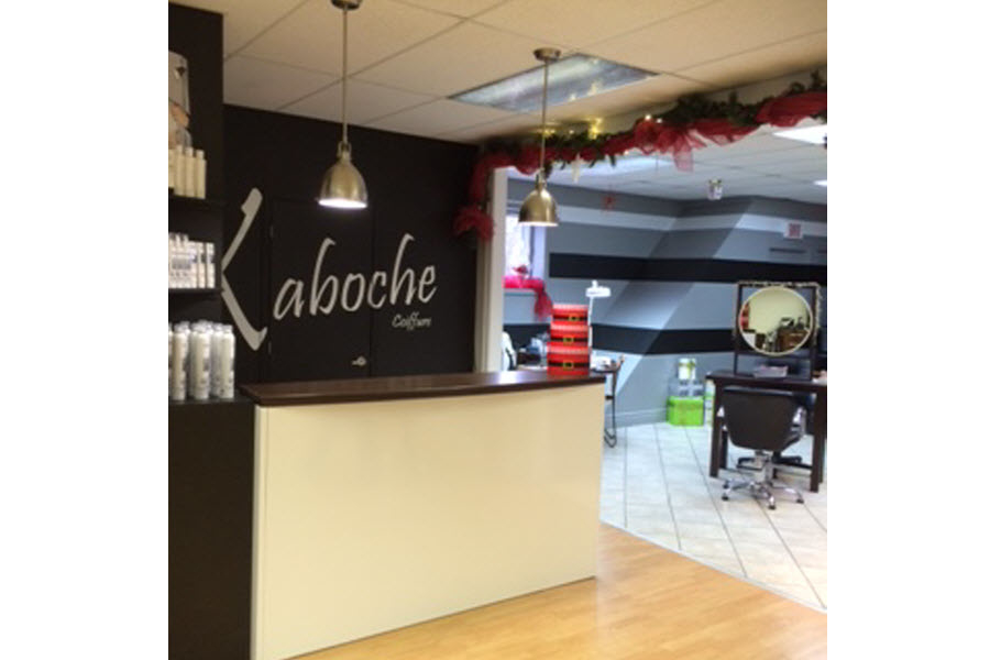 Salon Kaboche Coiffure