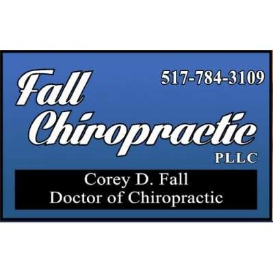 Fall Chiropractic