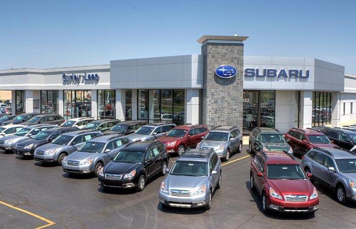 Gurley Leep Subaru >> Gurley Leep Hyundai Subaru in Mishawaka, IN 46545 - ChamberofCommerce.com