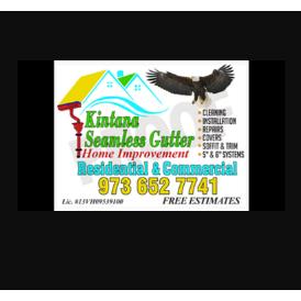 Kintana Seamless Gutter Home Improvement, LLC