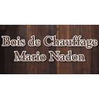 Bois de Chauffage Mario Nadon
