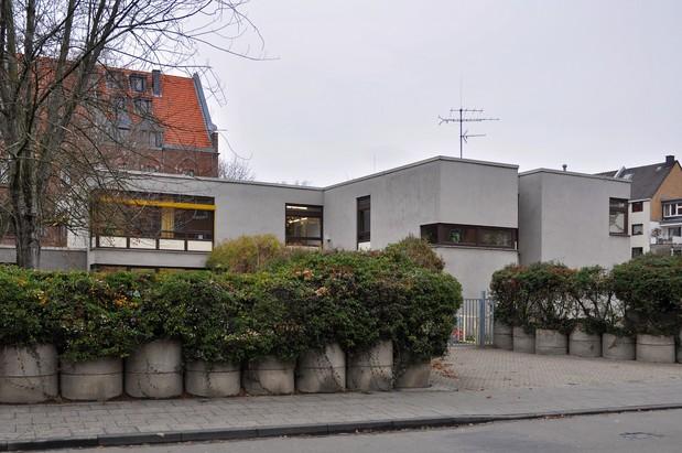 FRÖBEL-Kindergarten & Familienzentrum An St. Matthias